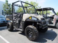 2015 Polaris Ranger 570 Side x Side Utility Vehicles Irvine, CA