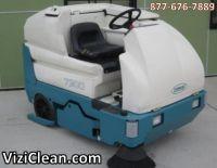 Used Walk Behind Floor Cleaners | Industrial Floor Cleaners