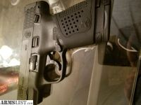 For Trade: S&W M&P Shield 2.0 9mm