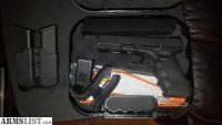 For Sale: Glock 17 gen 4