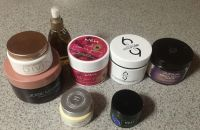 Beauty Creams $40 for all