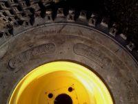 """Buy Tital ATV UTV Tire 25 x 12-9 9"""" Turf tire John Deere motorcycle in Bethlehem, Pennsylvania, United States, for US $44.00"""