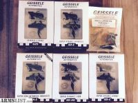 For Sale: Geissele Triggers CHEAP!