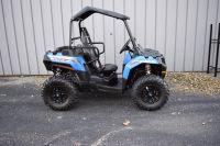 2015 Polaris ACE 570 Sport-Utility ATVs Wauconda, IL