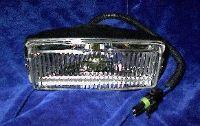 Find pair FOG LAMPS 93-94 Ford F150 Pickup 1993 1994 lights motorcycle in Saint Paul, Minnesota, US, for US $84.75