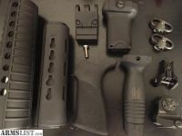 For Sale: AR-15 Parts