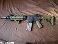 """For Sale: AR15 10.5"""" SBR on Form 1"""