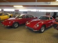 Find 1970 Ferrari 365 GT V12 Engine & Transmission, 250 GTO Rebody motorcycle in Annandale, Virginia, United States