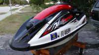 Purchase 2011 Kawasaki SXR 800 Stand Up Jetski motorcycle in Saint Petersburg, Florida, United States, for US $6,800.00