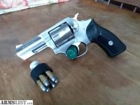For Sale/Trade: Ruger SP101 in 32 Magnum