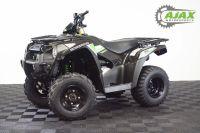 2017 Kawasaki Brute Force 300 Sport-Utility ATVs Oklahoma City, OK