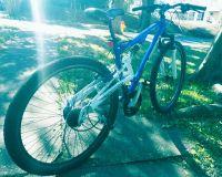 $55, Genesis V2900 29er Mountain Bike