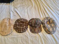 4 hats for 35$