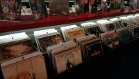 Record Store Vinyl LPs, 45s, Collectibles, DVDs, Games & More At Wholesale Prices