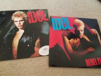 Vinyl records for sale - more than what's pictured
