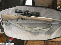 For Sale: Ruger 10/22 custom KIDD