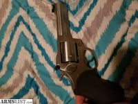 For Sale/Trade: Excellent pack revolver