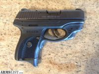 For Sale: Ruger LC9-CT 9mm w/Crimson Trace