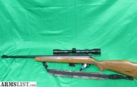 For Sale: MARLIN 882, 22 WMR