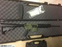 For Sale: ATI AR15, omnimax hybrid