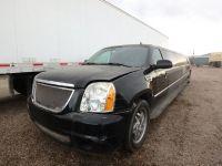 """2007 Yukon XL 200"""" Royal Coach Limousine RTR#7121292-01"""