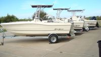 2016 Key Largo 2000CC Center Console Boats Lewisville, TX