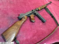 For Sale: Thompson M1