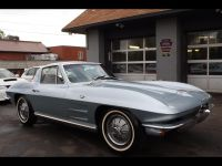 Used 1964 Chevrolet Corvette Coupe, 0 miles
