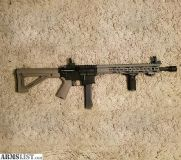 For Trade: TRADE - 9mm AR-15