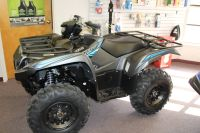 2018 Yamaha Grizzly EPS SE Utility ATVs Palatka, FL