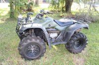2005 Honda FourTrax Rancher Utility ATVs Palatka, FL