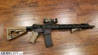 For Sale: Custom AR15 5.56