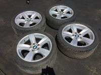 Find BMW E92 E93 335I 335 (07-11) OEM 84K 18 INCH 18'' RIM SET OF 4 RIMS WITH TIRES motorcycle in Sacramento, California, United States, for US $999.00