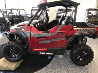 2018 Polaris General 1000 EPS Ride Command Edition Side x Side Utility Vehicles Cleveland, TX