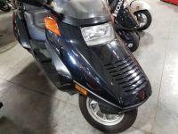 2001 Honda Helix Over 500cc Scooters Davenport, IA