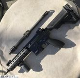 For Sale: HK MR556-A1