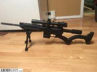 For Sale: AR-15 w/Vortex optic