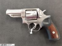 For Sale: Used Ruger GP-100