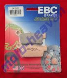 Buy GASGAS EBC FA131R Rear Brake Pads MC 125 MC125 MX200 MX 200 FSE450 FSE 450 GAS motorcycle in Sugar Grove, Pennsylvania, United States, for US $29.99