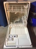 Dishwasher GE Triton XL
