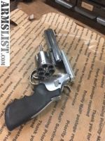 For Sale: Smith and Wesson 629 Classic 44 Magnum