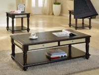 $299, DAZZLING 3PC Coffee  End Table Set MUST SEE