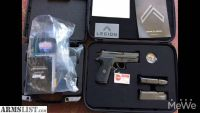 For Sale/Trade: (Brand New) Sig P229 Legion 40 cal