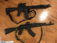 For Sale/Trade: SLR 107FR Arsenal