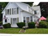 Rockland 3 BR 2 BA, PRICE REDUCTION!!!! Want a project?? Needs
