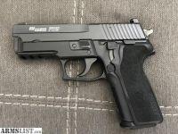 For Sale/Trade: Sig P229 Nitron