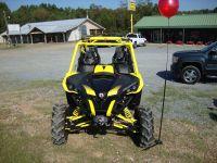 2018 Can-Am MAVERICK MAX XMR 1000R Sport-Utility ATVs Leesville, LA