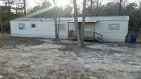 2Bedroom 1 Bath Mobile Home