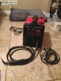 Barely used Welder HD LINCOLN ELECTRIC