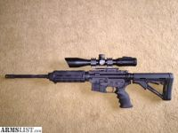 For Sale: Bushmaster AR 15 MOD xm15 e2s